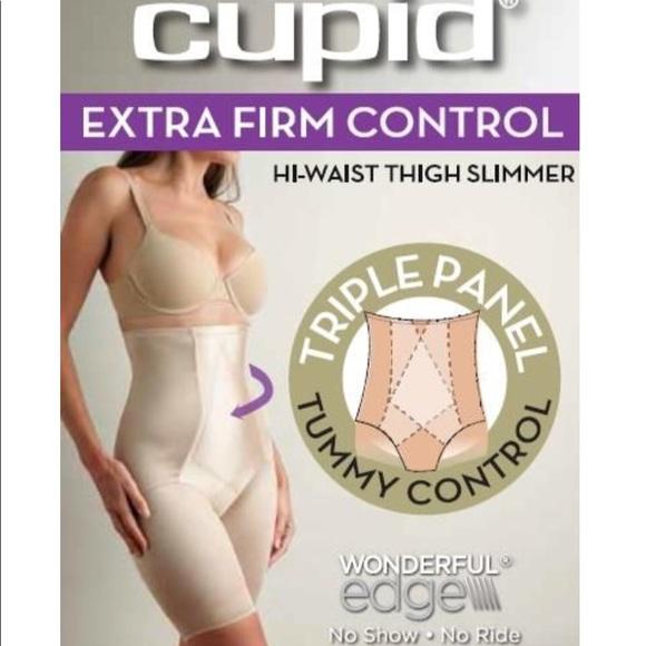 Cupid Other - Shapewear by Cupid-5369